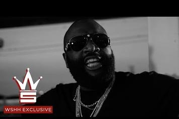 "Rick Ross ""Carol City"" Video"