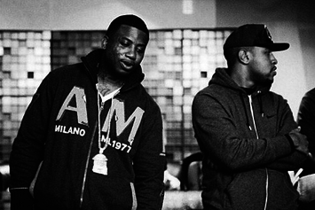 "Mike Will Made-It Delays ""Ransom 2"" For A Gucci Mane Feature"