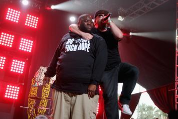 "Killer Mike Shares Snippet of ""RTJ3"" On Instagram"
