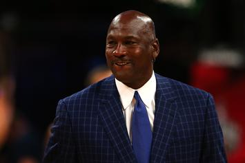 Michael Jordan and Phil Knight Both Make Forbes' World Billionaires List