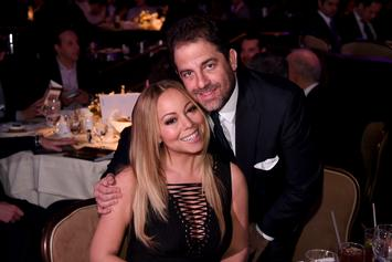 Mariah Carey Announces New Docu-Series On E! Network