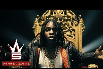 """Chief Keef """"Faneto"""" Video"""