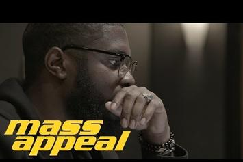 Big K.R.I.T. Shows Off His Production Chops In Rhythm Roulette