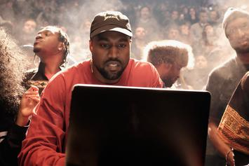 """Kanye West's """"TLOP"""" Is Available For Download, Only If You Already Bought It"""