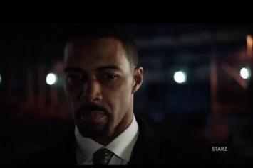 "Watch ""Power"" Season 3 Trailer"