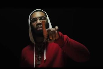 "Skippa Da Flippa ""1000 Bars"" Video"