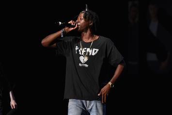 Joey Bada$$ Turned Down A Deal With Roc Nation Because He Wants To Become Jay Z