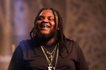 Fat Trel Arrested For DWI & Narcotics Distribution In Virginia