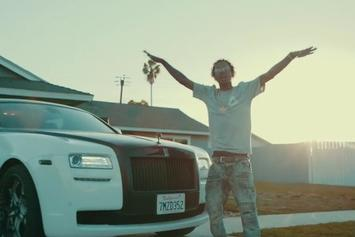 """Rich The Kid """"I Just Might"""" Video"""