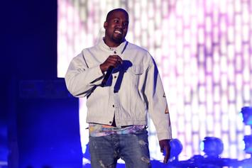 Kanye West Says He Was Joking When He Mentioned Wiz Khalifa's Son During Twitter Exchange