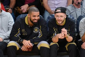 """Drake Reveals Producers On """"VIEWS"""""""