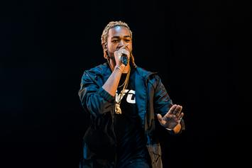 """Alleged PartyNextDoor Reference Tracks For Drake's """"Legend"""" & """"Company"""" Surface"""