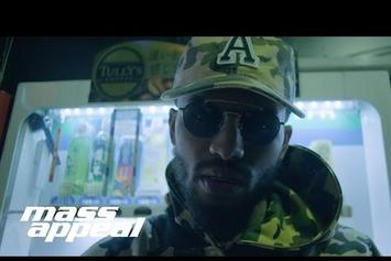 "Dave East ""It's Time"" Video"