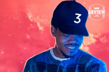 """Review: Chance The Rapper's """"Coloring Book"""""""