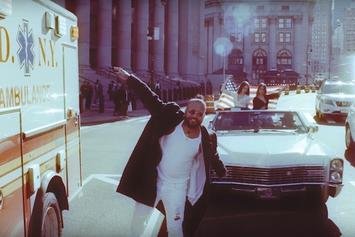 "Bodega BAMZ ""All Eyez Off Me"" Video"