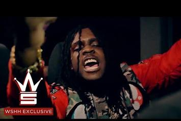 "Chief Keef & Suav Corleone ""Thiyow"" Video"