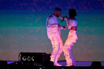 Drake, Rihanna, Kanye West Reportedly Among Most Streamed Artists This Year