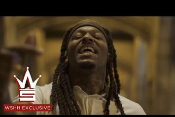 "Montana Of 300 ""Angel With An Uzi"" Video"