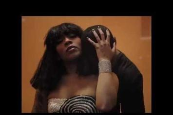 "K. Michelle ""Ain't You"" Video"