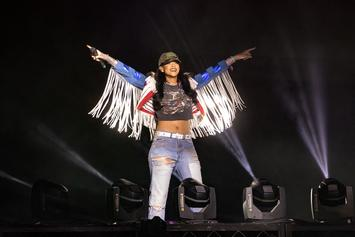 Rihanna, Lil Wayne, 2 Chainz & More To Perform At Made In America