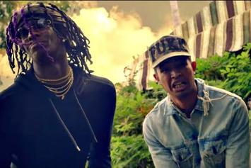 """Kap-G Feat. Young Thug """"Don't Need Em"""" Video"""