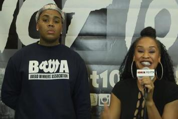 This Strange, Awkward Kevin Gates Interview Is A Must-Watch