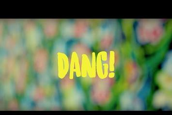 "Mac Miller Feat. Anderson .Paak ""Dang!"" Video"