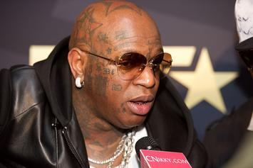 "Birdman Says He Wants To ""Heal"" Relationship With Lil Wayne; ""He's Still My Son"""