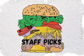Staff Picks Playlist (August 26)
