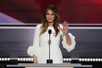 Melania Trump Files $150 Million Lawsuit Against Daily Mail Over Escort Allegations