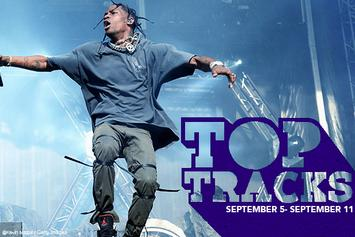 Top Tracks: September 5 - September 11