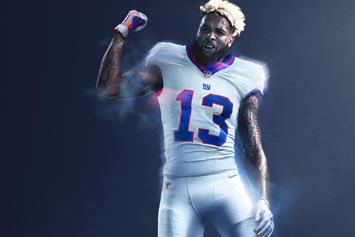 "Nike Unveils New ""Color Rush"" Uniforms For All 32 NFL Teams"