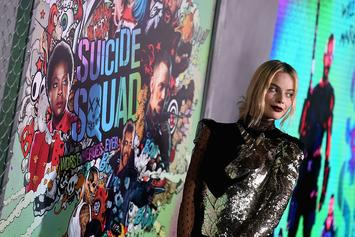A Suicide Squad Spinoff Featuring Margot Robbie's Harley Quinn Is In The Works
