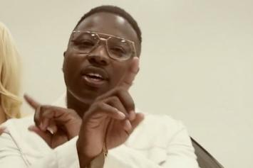 "Troy Ave ""Riding In My Whip"" Video"