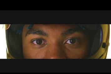 """Kevin Abstract """"EMPTY"""" Video"""