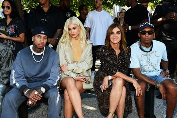 Kylie Jenner Summoned To Speak Under Oath About Expensive Gifts From Tyga