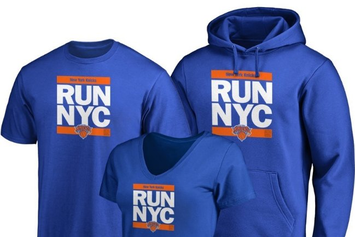 RUN-DMC And Fanatics Launch New Line Of NBA, NFL, NHL Fan Gear