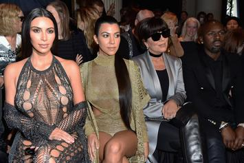 """Keeping Up With The Kardashians"" Suspended In Wake Of Kim's Robbery"