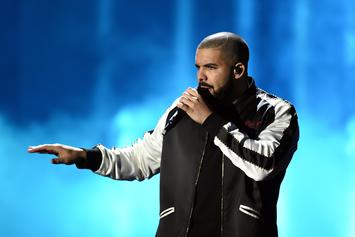 Drake Breaks Michael Jackson's 32-Year Old Record With 13 AMA Nominations