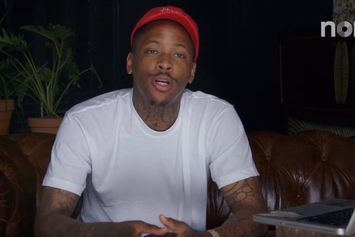 "YG Responds To Comments From His ""FDT (F*ck Donald Trump)"" Video"