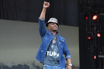 """T.I. Calls Out Floyd Mayweather For """"All Lives Matter"""" Comments"""