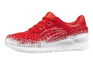 """Asics """"Snowflake Pack"""" To Release This Holiday Season"""