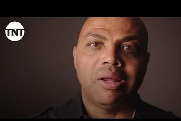 """Watch The Trailer For Charles Barkley's New TNT Series """"The Race Card"""""""