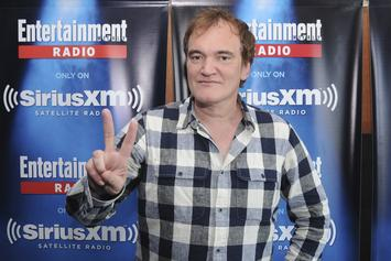 Quentin Tarantino Is Retiring After Two More Movies