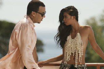 """French Montana Feat. Miguel """"Xplicit"""" Video"""