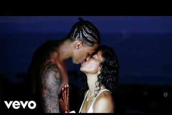 """Nick Cannon Feat. Jeremih """"If I Was Your Man"""" Video"""
