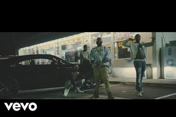 """Rick Ross Feat. Gucci Mane, 2 Chainz """"Buy Back the Block"""" Video"""