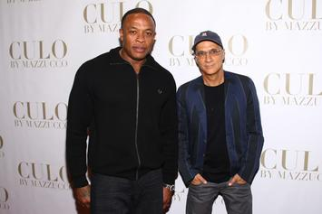 """Dr. Dre & Jimmy Iovine To Be Featured In Upcoming HBO Documentary """"The Defiant Ones"""""""