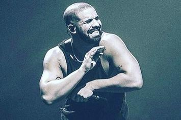 """Drake's """"More Life"""" Dropping Early 2017"""