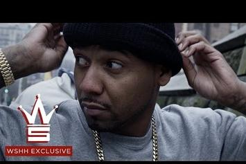 "Juelz Santana ""Nobodys Safe"" Video"